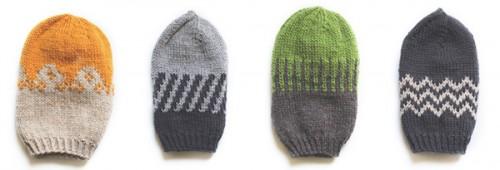 fair isle hats